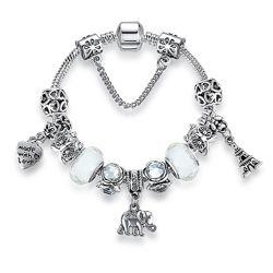 Браслет в стиле Pandora Слоник идеальный подарок Пандора