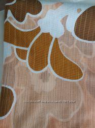 Отрез ткани на шторы