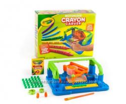 Crayola Crayon Carver набор для творчества