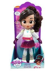 Интерактивная кукла Принцесса Нелла  Nella The Princess Knight