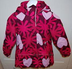 Куртка Reima Misteli р.128