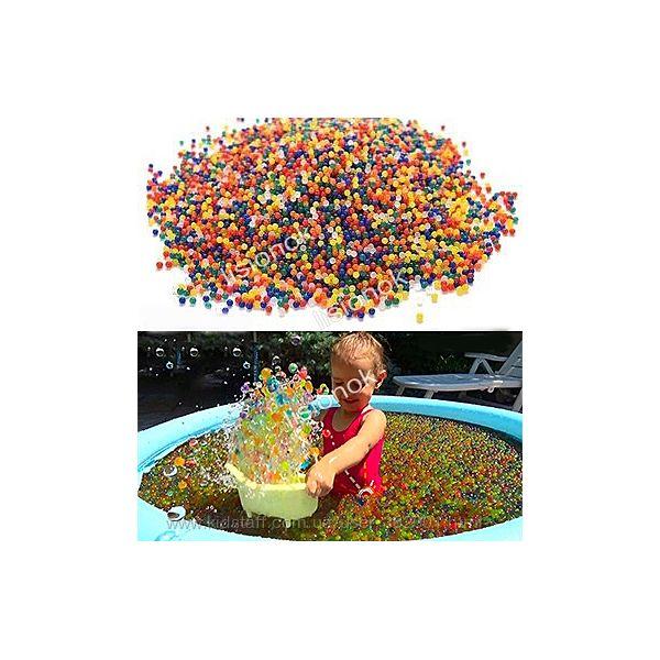 2000 шт. Шарики растущие в воде Orbeez, орбизы, гидрогель, орбиз