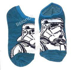 Детские низкие носки Disney с 27 по 32-ой размер, отличное качество