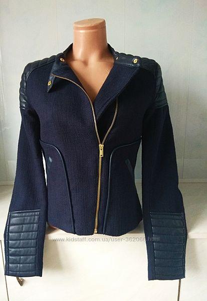 Куртка косуха h&m размер s