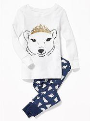 пижама для девочек и мальчиков OldNavy