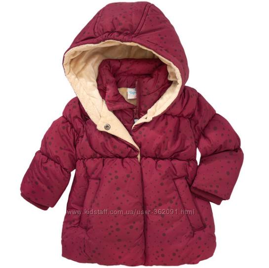 куртки для девочек тополино Topolino