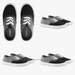 мокасины, кеды кроссовки для мальчика 25-37 размеры C&A