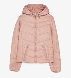 Женские куртки легкий пуховик Bershka