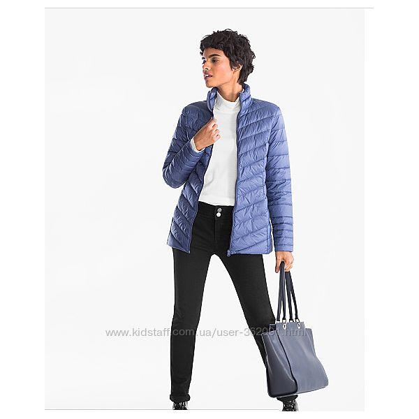 Женские куртки легкий пуховик C&A
