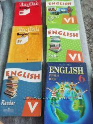 Продам книги для изучения английского языка