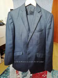 Продам классический костюм на рост 170