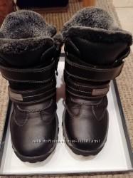 Продам сапоги зимние размер 33
