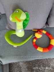 игрушка  новая Змейка