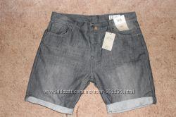 Шорты джинсовые Primark