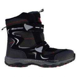Термоботиночки Karrimor Mount Winter Snow Boots, 38р. и 38, 5р