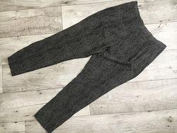 Свободные повседневные летние брюки женские H&M  М С