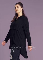 Платье рубашка женская Zizzi Л