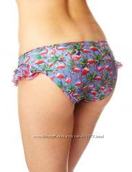 Плавки бикини женские фламинго Playful Promises М Л