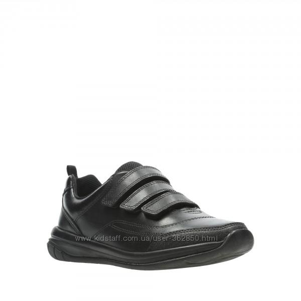 Кроссовки туфли Clarks, р.33,34,35,36