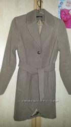 Продам пальто деми Кира Пластинина кашемир в отличном состоянии, размер S