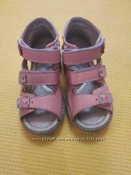 Босоножки, сандалии eссо эко 26 размер