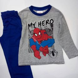 Пижамы Дисней оригинал на мальчика девочку