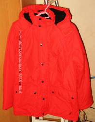 Зимняя куртка NAUTICA удлиненная