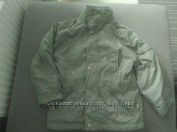 Куртка курточка на мальчика 116см демисезонная с кофтой