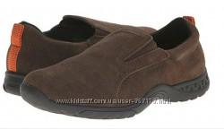 Ботинки туфли Columbia 37р маме и подростку демисозон теплые удобные замш