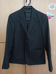 Жакет Next пиджак на 10-11 лет оригинал в хорошем состоянии