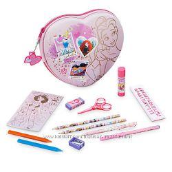 Пеналы  рюкзаки в  и много всего с disneystore. com для девочек и мальчиков