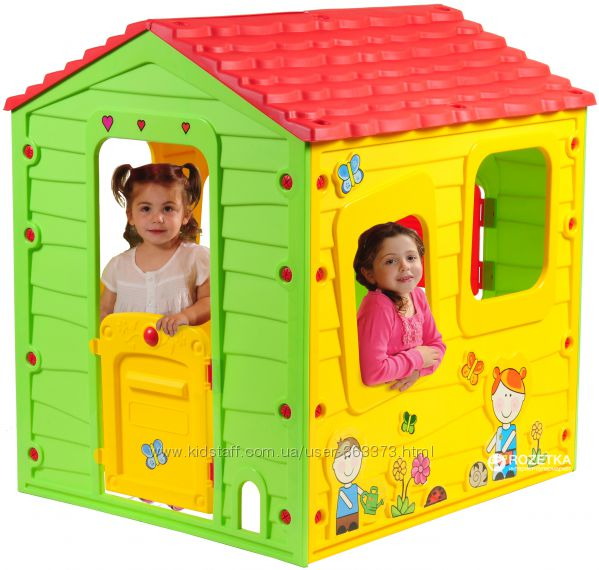 Детский Игровой домик Starplay 90-560 уценка
