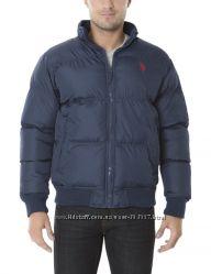 Куртка мужская U. S. POLO ASSN. Оригинал