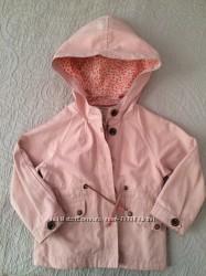 Курточка Zara babyGirl 1824