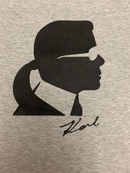 Футболка Karl Lagerfeld оригинал