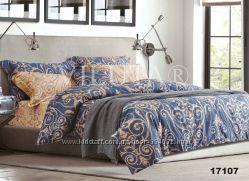 Красивая натуральная постель