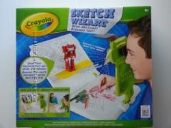 Набор Crayola Sketch Wizard Oригинал