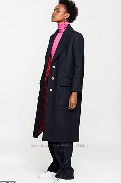 Теплое пальто , Zadig & Voltaire , Coat Martin