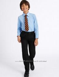 Школьные брюки Marks&Spencer Англия, 7-8