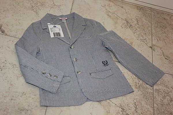 Нарядный пиджак Chicco р. 110