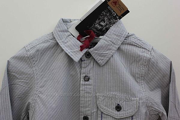 Рубашка Chicco р.110