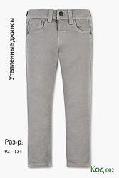 Брюки штаны Palomino C&A р.128