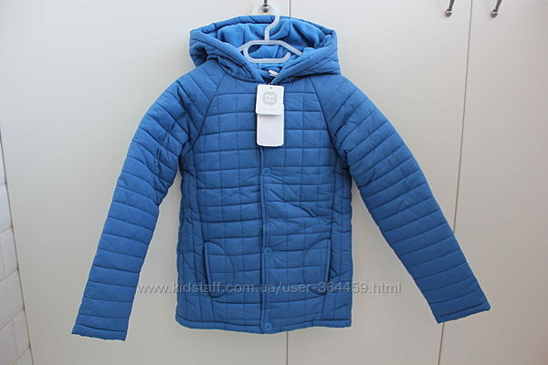 Куртка деми Tuc Tuc Италия р.134-140