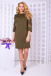 Продам стильные  платья - Отлично смотрятся на любой фигуре до 58 размера