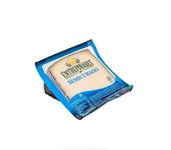 Сыр выдержанный Испания Entrepinares, Hacendado