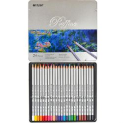 Цветные и простые карандаши, подарочные наборы карандашей