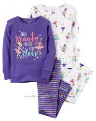 Пижама для малышки 12м.