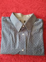 Мужская рубашка Livergy даром