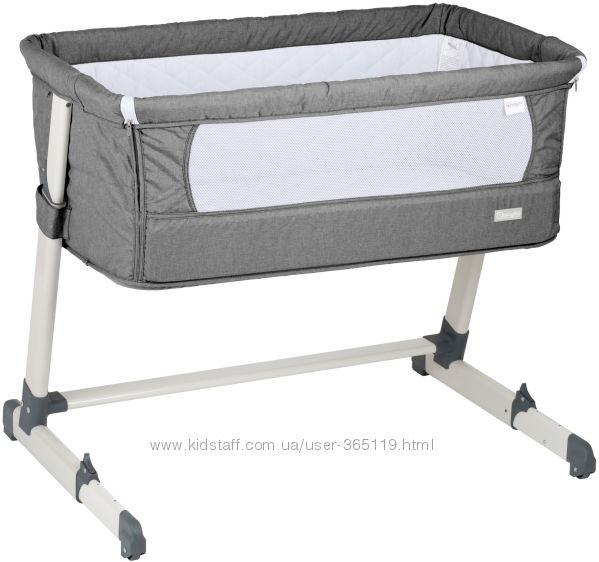 Приставная кроватка BabyGo Together Германия
