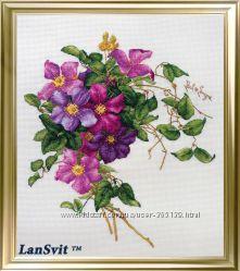 Наборы для вышивания ЛанСвіт